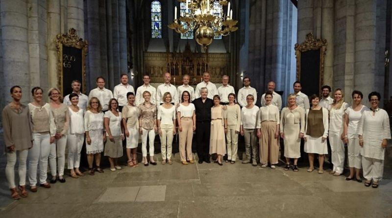 Krsng i S:t Matteus - Svenska kyrkan