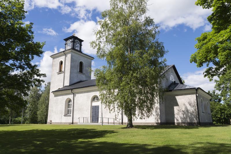 Fastighetsutskottet - Svenska kyrkan Vsters