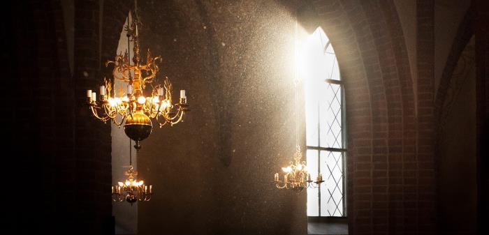 Svenska kyrkan i Mora
