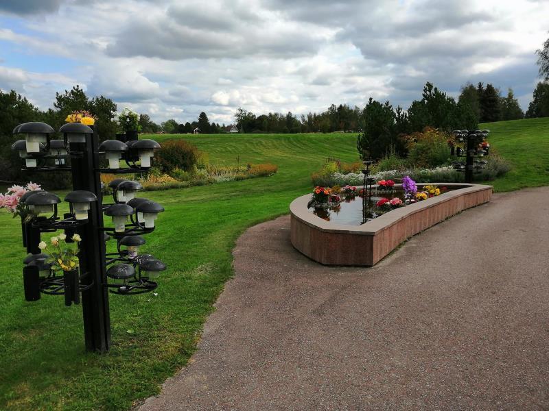 Mtesplatser fr seniorer - Eskilstuna kommun