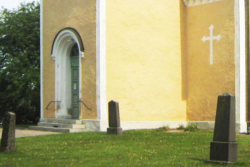 12692f2a0b5f Om Utö kyrka - Svenska kyrkan i Haninge