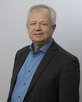 Peter Sparrfors