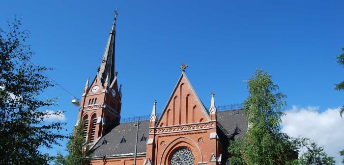 708a72adc6ec Luleå domkyrka - Luleå domkyrkoförsamling