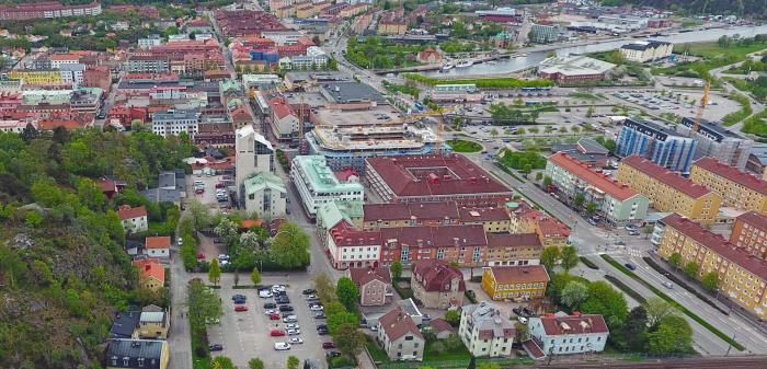 Omrdesplan fr Bven maj 2016 - Uddevalla kommun