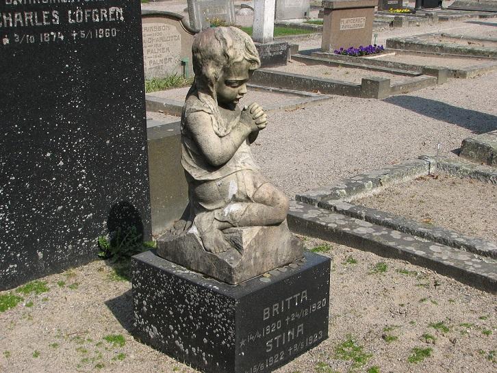 var finns graven