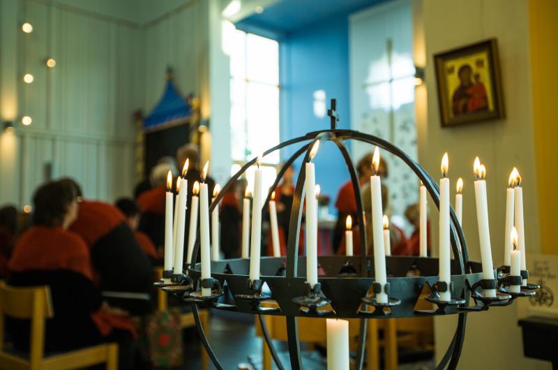 Mtesplatser fr daglediga r INSTLLDA - Krokoms pastorat