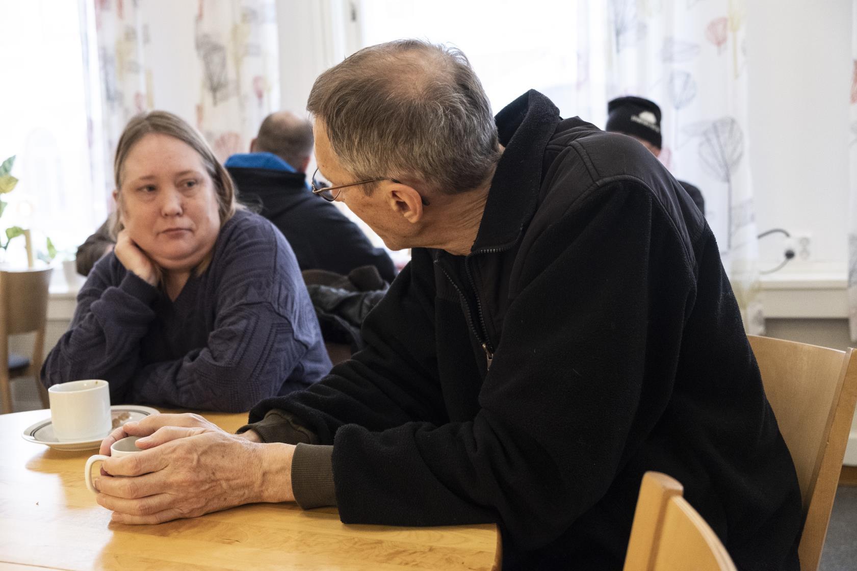 Dejt målilla med gårdveda / Mötesplatser För Äldre I Kolbäck / Speed dating i skrea : Haggesgolf