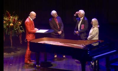 Under kyrkomusiksymposiet den 14-16 september sändes flera programpunkter live, bland annat några av konserterna i Uppsala domkyrka. Nu kan du se dem i efterhand.