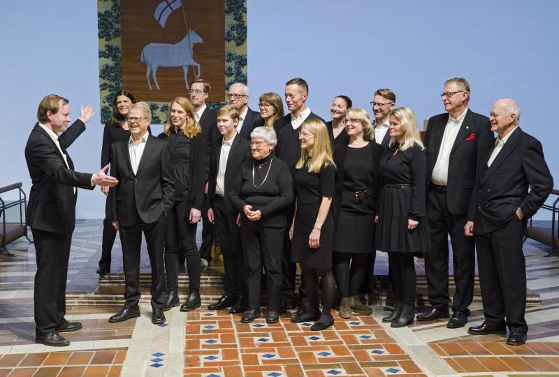 Musik & Krverksamhet - S:ta Birgitta frsamling