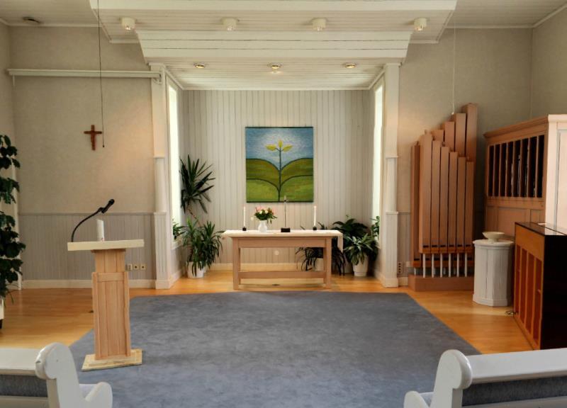 Kyrkans sociala omsorg - diakoni - Svenska kyrkan i Ume