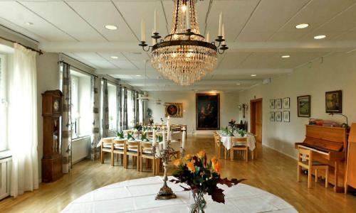 Ume stadsfrsamling - Svenska kyrkan i Ume