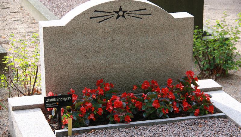 hitta graven göteborg