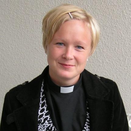 Agata Magnusson, 26 r i Klssbol p Vadmalsvgen 6