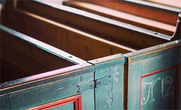 Chatta hur ska skolavslutningar i kyrkan ga till